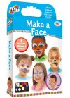 Make a Face - Face Painting