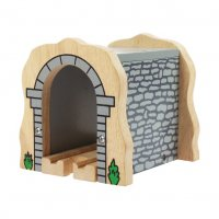 Bigjigs Rail - Grey Stone Tunnel
