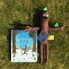 Stickman Board Book and Soft Toy