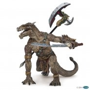 Dragon Mutant - Papo Fantasy Figure