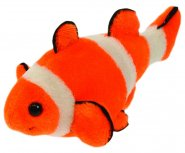 Clown Fish - Finger Puppet