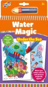 Water Magic Under The Sea