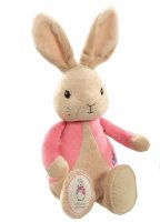 Beatrix Potter - My First Flopsy Rabbit