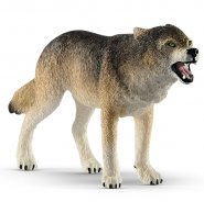 Wolf Schleich Animal Figure