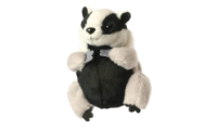Badger - Finger Puppet