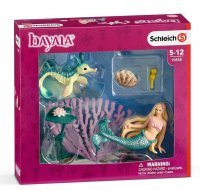 Michelle Mermaid - Schleich